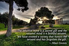 intuitive self